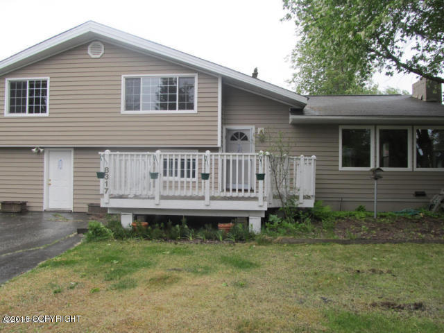8317 Loganberry, Anchorage