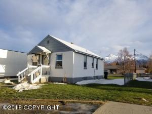 259 S Alaska Street, Palmer, AK 99645