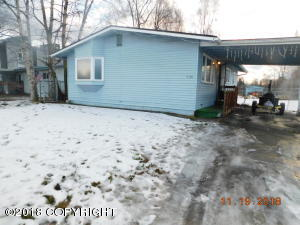 5130 Rhyner Court, Anchorage, AK 99508