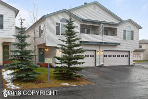 2917 Seclusion Cove Drive, Anchorage, AK 99515