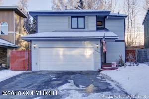 17450 Beaujolais Circle, Eagle River, AK 99577