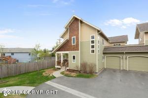 1795 Hollybrook Circle, Anchorage, AK 99507