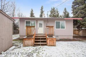 1553 Demeure Place, Anchorage, AK 99508
