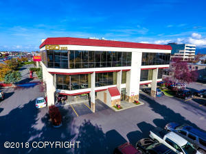 3003 Minnesota Drive, Anchorage, AK 99503