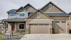 10677 E Mystical View Circle, Palmer, AK 99645