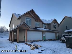 7964 Gate Creek Drive, Anchorage, AK 99502