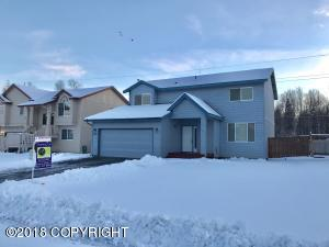 Freshly updated with interior paint and flooring- just move in - no work to do!