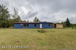 1701 Wendy Court, Palmer, AK 99645