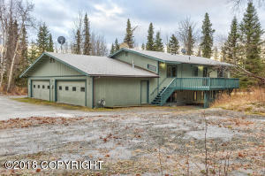 763 Creek Court, Soldotna, AK 99669