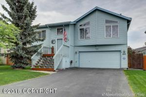 2010 Brigadier Drive, Anchorage, AK 99507