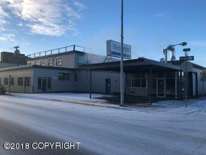 700 I Street, Anchorage, AK 99501