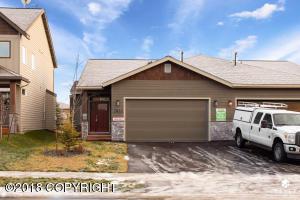 7833 Gate Creek Drive, Anchorage, AK 99502