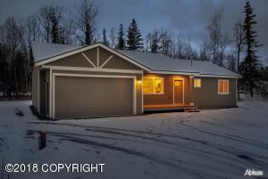 1032 N Helen Lane, Wasilla, AK 99654