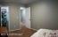 Bedroom 2 w/ Walk in Closet