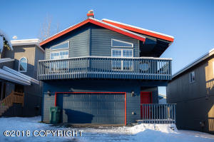 17461 Beaujolais Circle, Eagle River, AK 99577