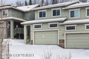 9071 Eagle River Lane, Eagle River, AK 99577