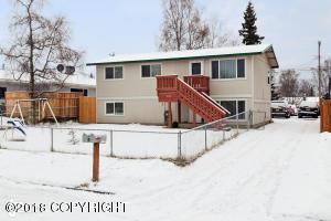2004 W 46th Avenue, Anchorage, AK 99517