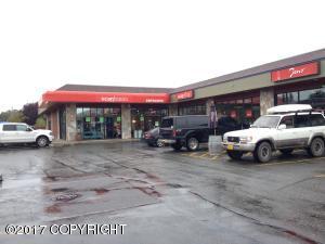 701 W 36th Avenue, Anchorage, AK 99503