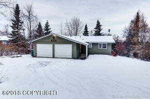12200 Shiloh Road, Anchorage, AK 99516