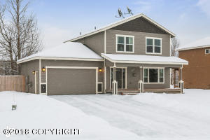 1140 W Angel Circle, Palmer, AK 99645