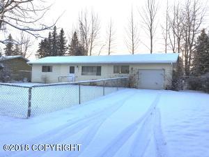 291 Sunrise Court, Soldotna, AK 99669