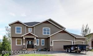 Great Alaskan Home