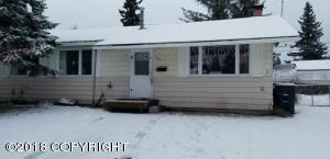 333 Dewey Circle, Anchorage, AK 99508