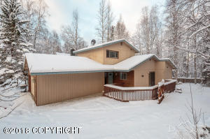 17019 Kiyona Circle, Eagle River, AK 99577