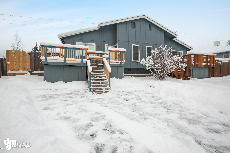7350 Durenda Circle, Anchorage, Alaska