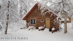 22038 S Easy Street, Talkeetna, AK 99676