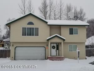 3732 Scenic View Drive, Anchorage, AK 99504