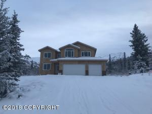 L4 Potter Highlands Drive, Anchorage, AK 99516
