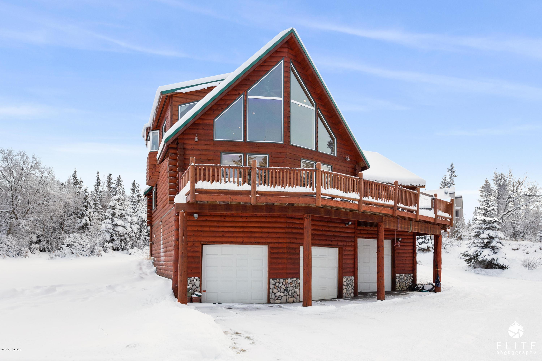 9200 Nordic Street, Anchorage, Alaska