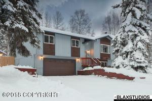 7721 Evander Drive, Anchorage, AK 99518