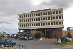 101 W Benson Boulevard, Anchorage, AK 99503