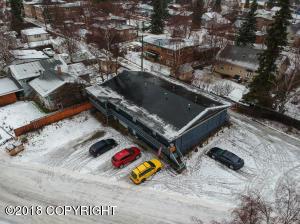 2301 Roosevelt Drive, Anchorage, AK 99517