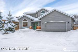 5581 Yukon Charlie Loop