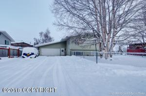 4029 W 89th Court, Anchorage, AK 99502