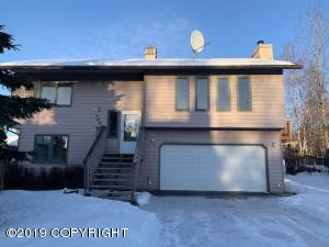 7000 McLin Circle, Anchorage, AK 99507