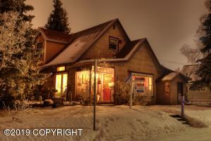 239 W Harvard Avenue, Anchorage, AK 99501