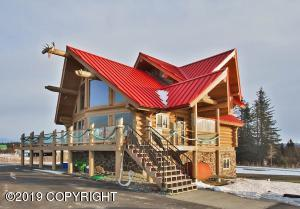 32585 Sterling Highway, Anchor Point, AK 99556