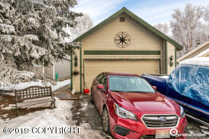 4200 Ambler Circle, Anchorage, AK 99504