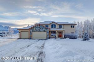 5618 E Morning Mist Circle, Wasilla, AK 99654