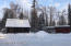 Winter view-exterior