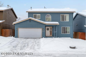 3232 Carriage Drive, Anchorage, AK 99507