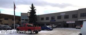 624 W International Airport Road, Anchorage, AK 99518
