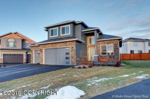 10463 Vancouver Circle, Anchorage, AK 99515