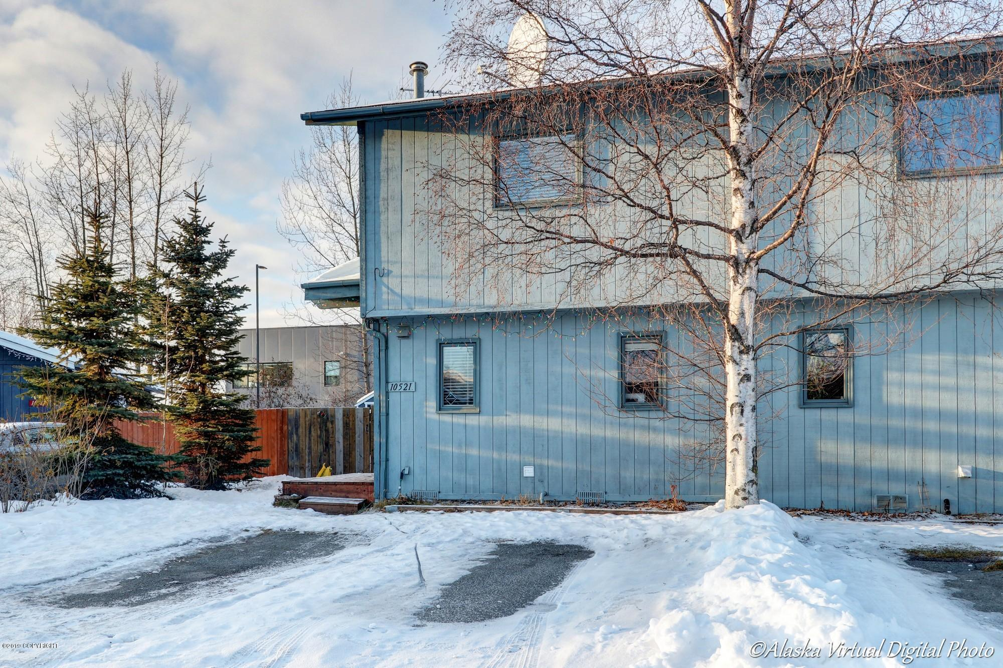 10521 Boysen Berry Place Anchorage  - Mehner Weiser Real Estate Real Estate