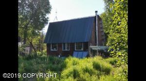 Main cabin home