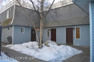 4014 Reka Drive, Anchorage, AK 99508